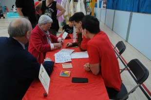 Chinese New Year workshops