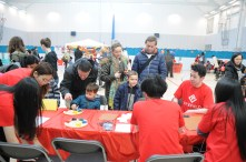 Kelvin Hall CNY Workshops