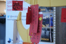 Wishes on the Wishing Tree
