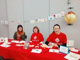 Ricefield Volunteer Team
