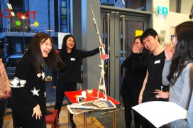 Team Tower Building 4