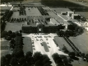 Aerial 1933 11th Photo Sec ac Tx Nat Guard