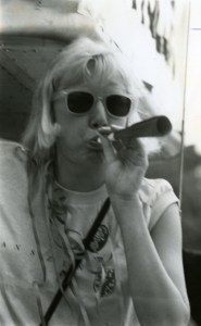 Hanszen blow 1985