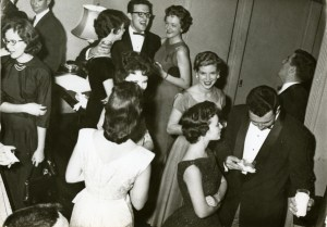 party c early 60s