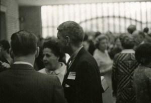 Buckley reception 2