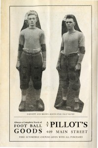 A&M football program 2