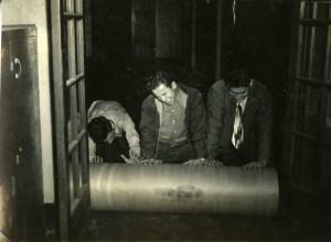 Archi Arts set 3 1947