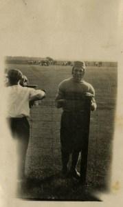 Travis Haltom 1916