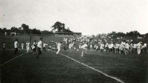 Shoe race 1933 3