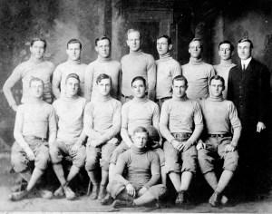 1912Football Team