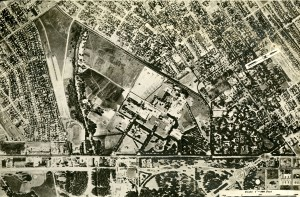 Aerial oversized 1946
