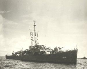 USS La Prade
