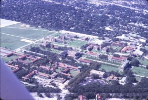 Alex Dessler slildes campus aerial 67
