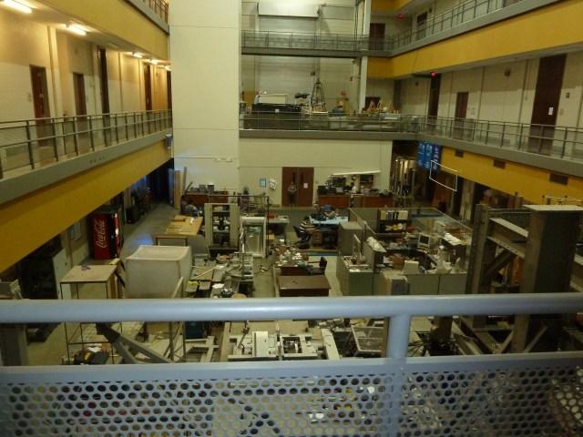 Ryon lab 2014