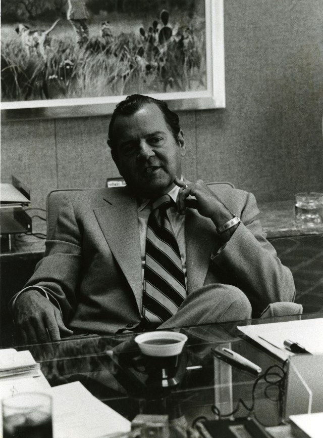 Charles Duncan nd