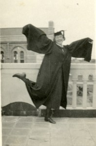 Turnbull 1919 commencement