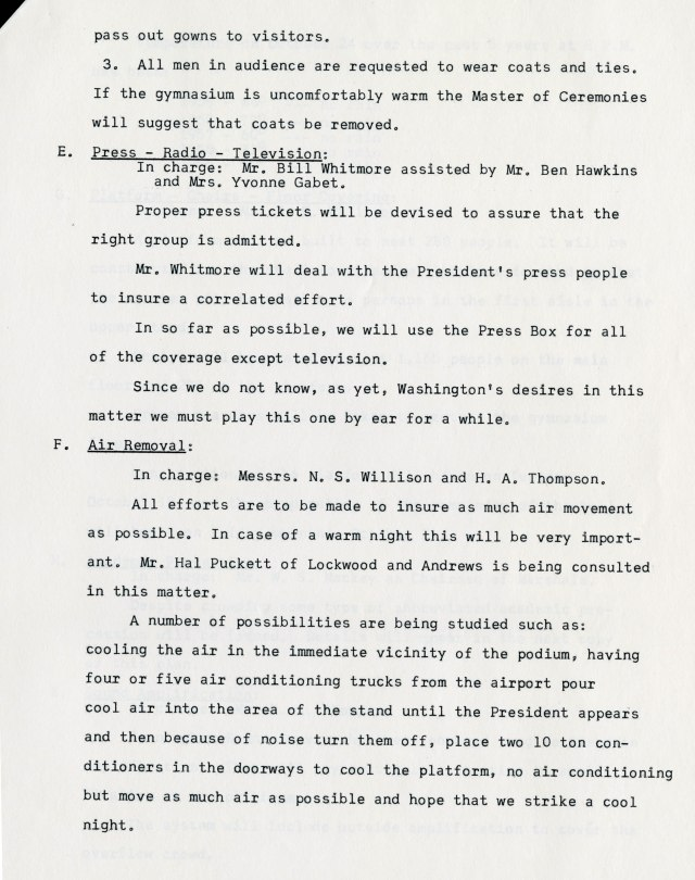 Ike operations plan 2
