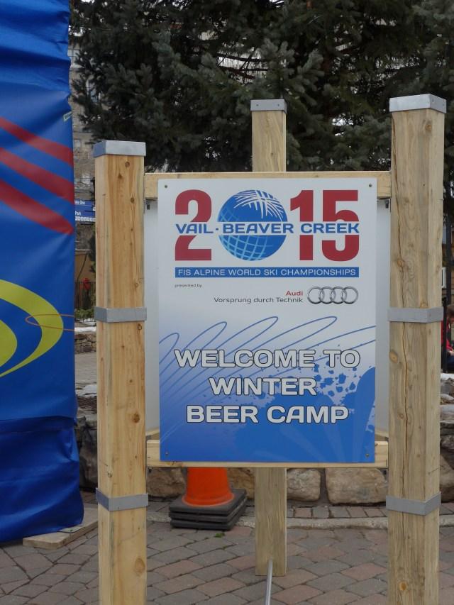 Beer Camp Vail 2015