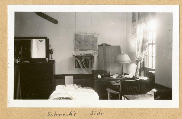 New dorm room Schreck's side Neil Brennan 1941059