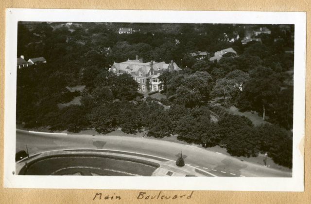 New Main with Cullinan house Neil Brennan 1941073