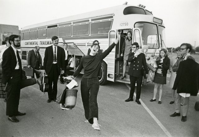 RU chamber orchestra arrival home 1970049