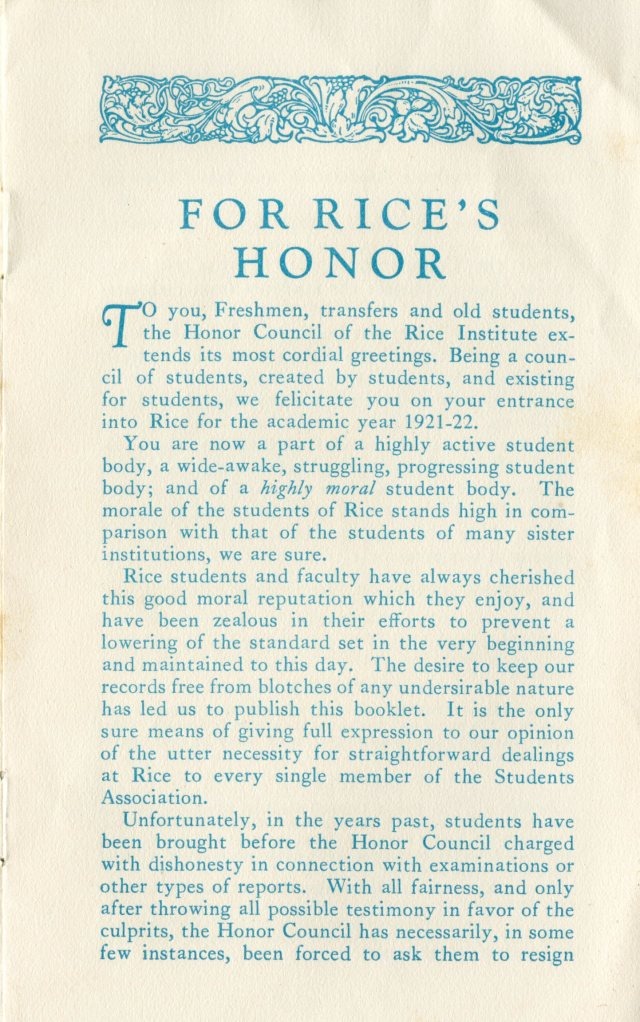 Rices Honor 1921 1 047