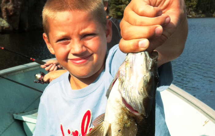 Elmhirsts-Fishing