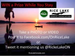 RLTA Photo Contest