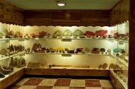Geo Exhibit from the Main Collection at the Rice NW Rock and Mineral Museum - photography by Gloria Staeler - Lithographie