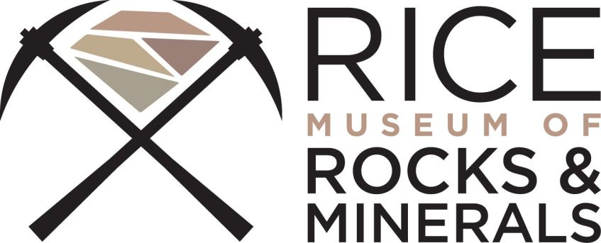 Rice Museum of Rocks & Minerals Logo
