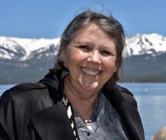 Gail Spann Headshot