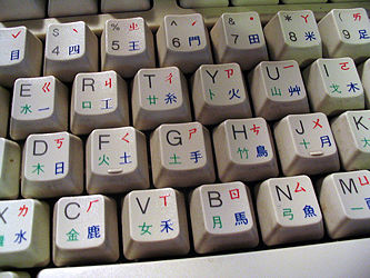 chinese-keyboard