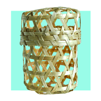 Bamboo Baskets Chatuchak