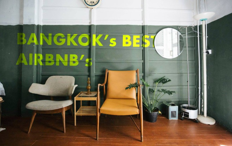 Bangkok best Airbnb