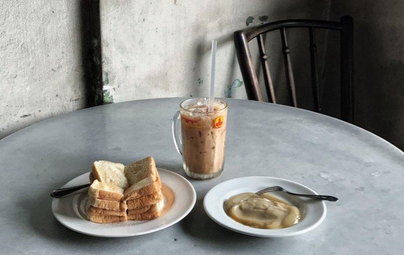 Heng S Cafe Menu