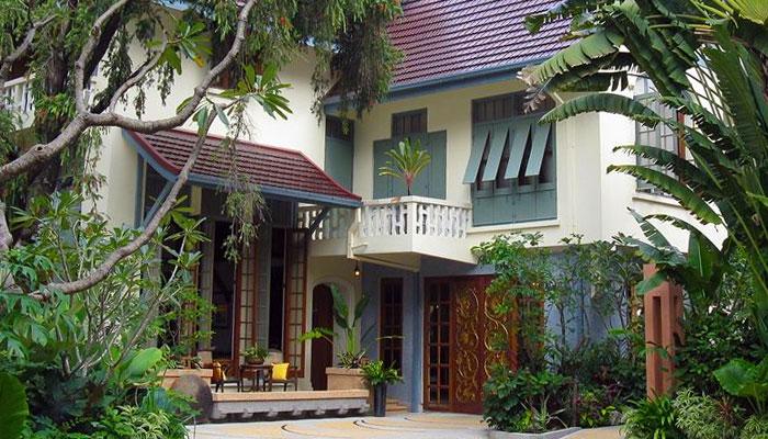 Ariyasom Villa Bangkok