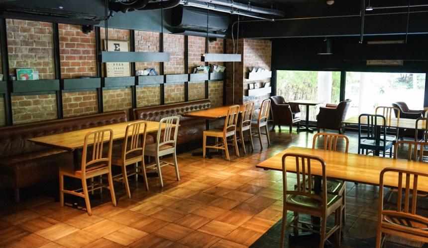 Casa Lapin GMM Bangkok - cafes to work asok