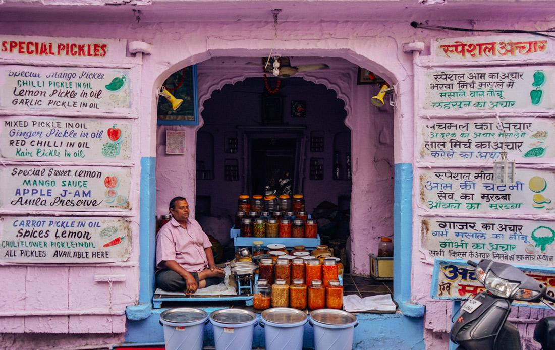 Jaipur Design City Guide