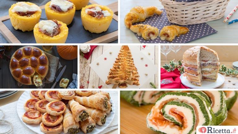 18/11/2020· di seguito trovate tante gustose ricette per antipasti di natale di tutti i tipi, di pesce, di terra, vegetariani, sfiziosi e originali. Antipasti Di Natale Ricetta It