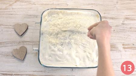 Lasagne vegetariane - Passaggio 13