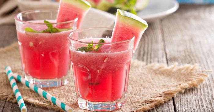 Come Fare Una Bevanda Di Anguria Ricette Dimmicosacerchiit