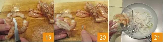 risotto de marisco