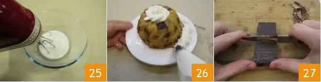 torta del pudín