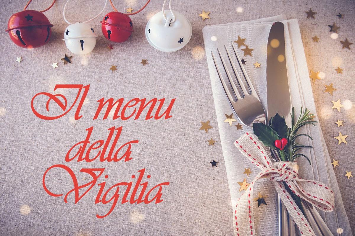 Natale è alle porte, ecco le ricette semplici e fantasiose per realizzare il menu del cenone natalizio e del pranzo di natale fatto in casa. Menu Vigilia Di Natale Le Ricette Di Giallozafferano