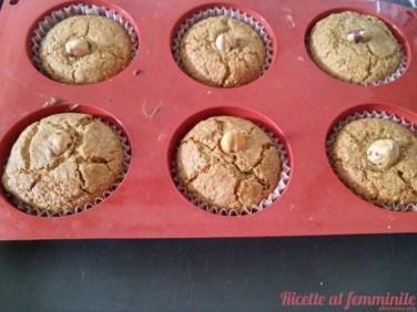 Muffin alla zucca vegan: Contest Love Veggy di Rigoni di Asiago - 14332965_1225990984101272_3762603003571836306_n