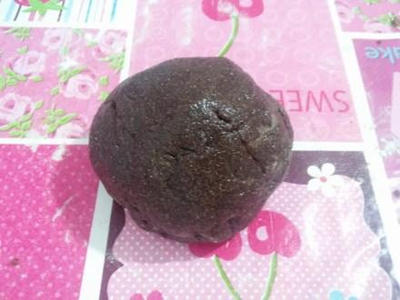 Biscotti senza zucchero al cioccolato - 13718593_1178622422171462_4848840692814342059_n