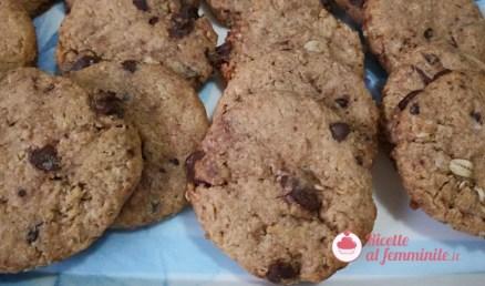 Biscotti al burro di arachidi e cioccolato - biscotti-al-burro-di-arachidi-2