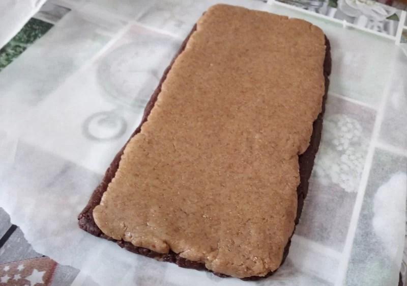 Biscotti cioccograno fatti in casa - cioccograno-2