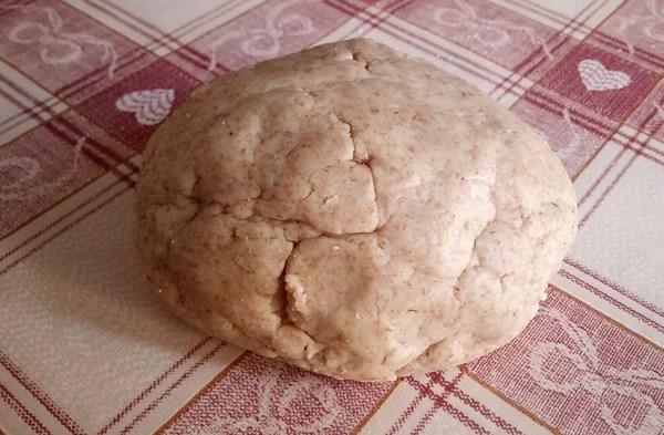 Ricetta biscotti Primizie - biscotti-primizie-prep1