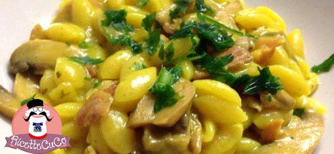 gnocchetto sardo paella zafferano funghi patate carote moulinex cuisine companion cuco